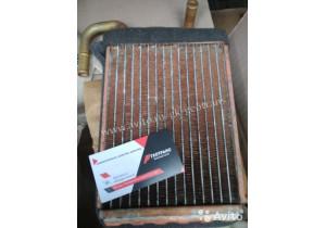 Радиатор отопителя Doosan 2920-6112