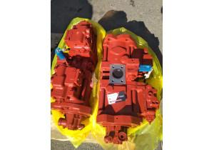 Основной насос R210LC-7 31N6-10050