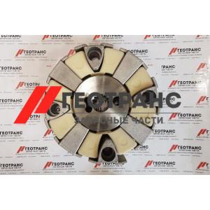 11E1-1505 Муфта соединительная гидронасоса в сборе Hyundai R170W-7