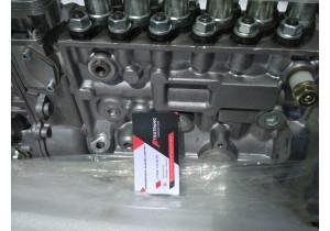 Топливный насос Hyundai R320LC-7
