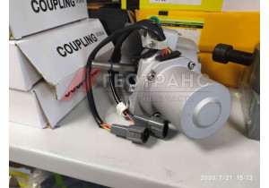 Шаговый мотор Hitachi ZX200-3 4360509