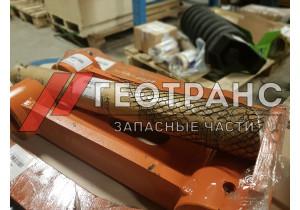 Трапеция ковша Doosan 225LC-V / DX225LCA К1041214А