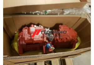 20/925309 Основной гидравлический насос на JCB 240