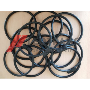 07002-04234 Уплотнительное кольцо круглого сечения (О-кольцо, O-ring) Komatsu