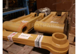 Трапеция ковша Hyundai R210LC-7 61N6-40021
