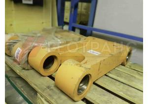 Трапеция ковша Hyundai R290LC-7 61N8-21011