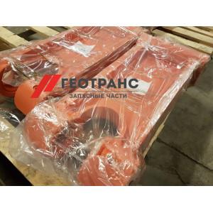 101541-0021 Центральный рычаг ковша (трапеция) Doosan S225LC-V