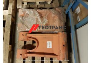 Центральный рычаг ковша (трапеция) Hitachi EX150
