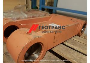 Центральный рычаг ковша (трапеция) Hitachi EX220